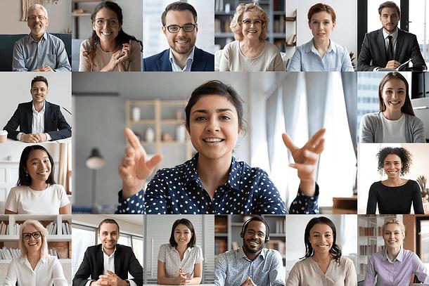 Webinars and Online Conferences