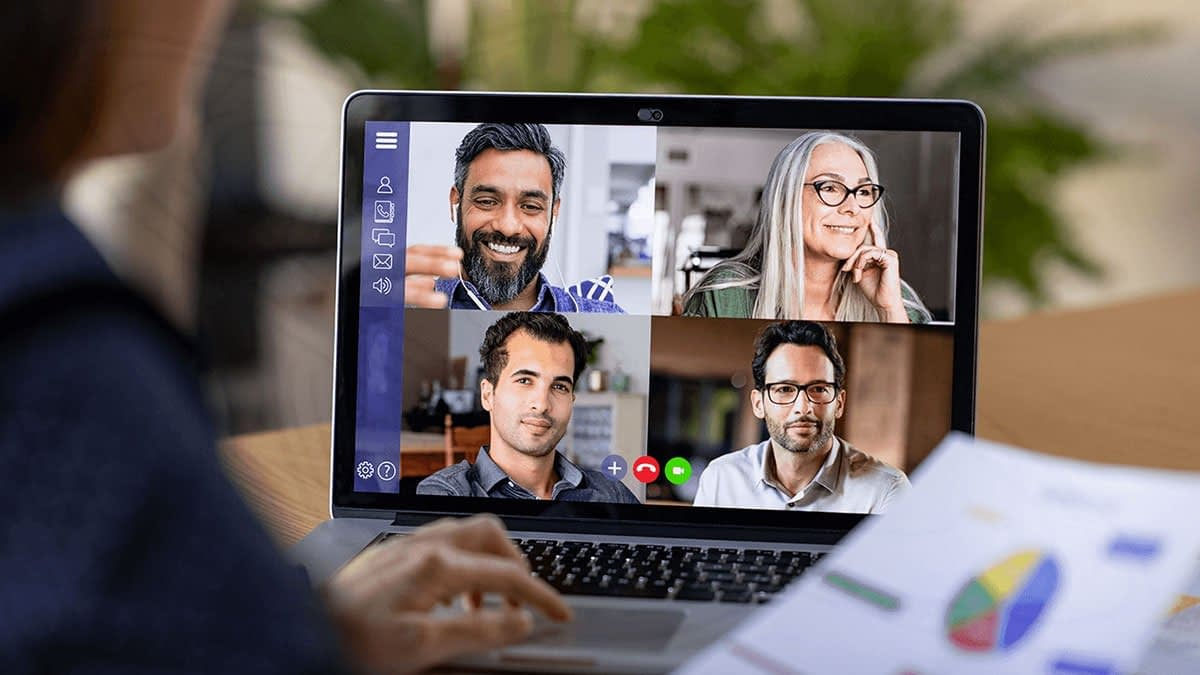 How to Host a Virtual Event in 2021 + Helpful Tools